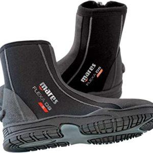 Mares Flexa DS Dive Boot 5mm