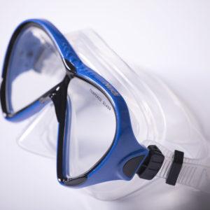 Nudi ComfyFit Mask
