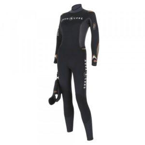 Aqualung Concept 5.5 mm Ladies
