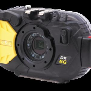Sea & Sea DX 6 G