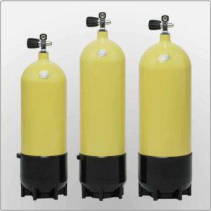 Faber Cylinder