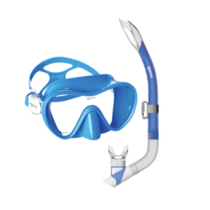 Mares Tropical Combo set