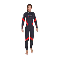 Mares Pioneer She Dive 5 mm wetsuit