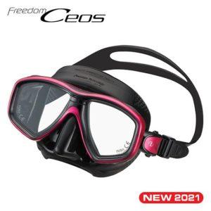 Tusa CEOS Mask