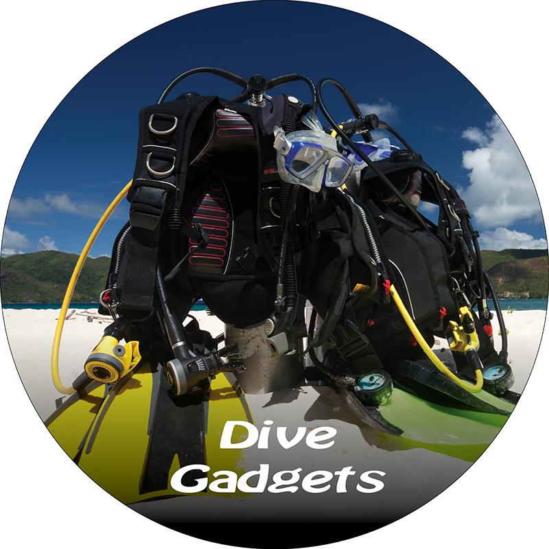Dive Gadgets