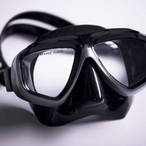 Nudi Tech Mask